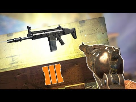NUKETOWN ZOMBIES BO3 REIMAGINED! (Ending) Call of Duty Black Ops 3 Mod Gameplay