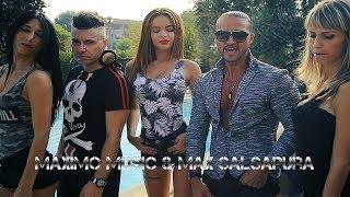 """Baixar Maximo Music & Max Salsapura """"Tu y Yo"""" (official video reggaeton) Green Garage"""
