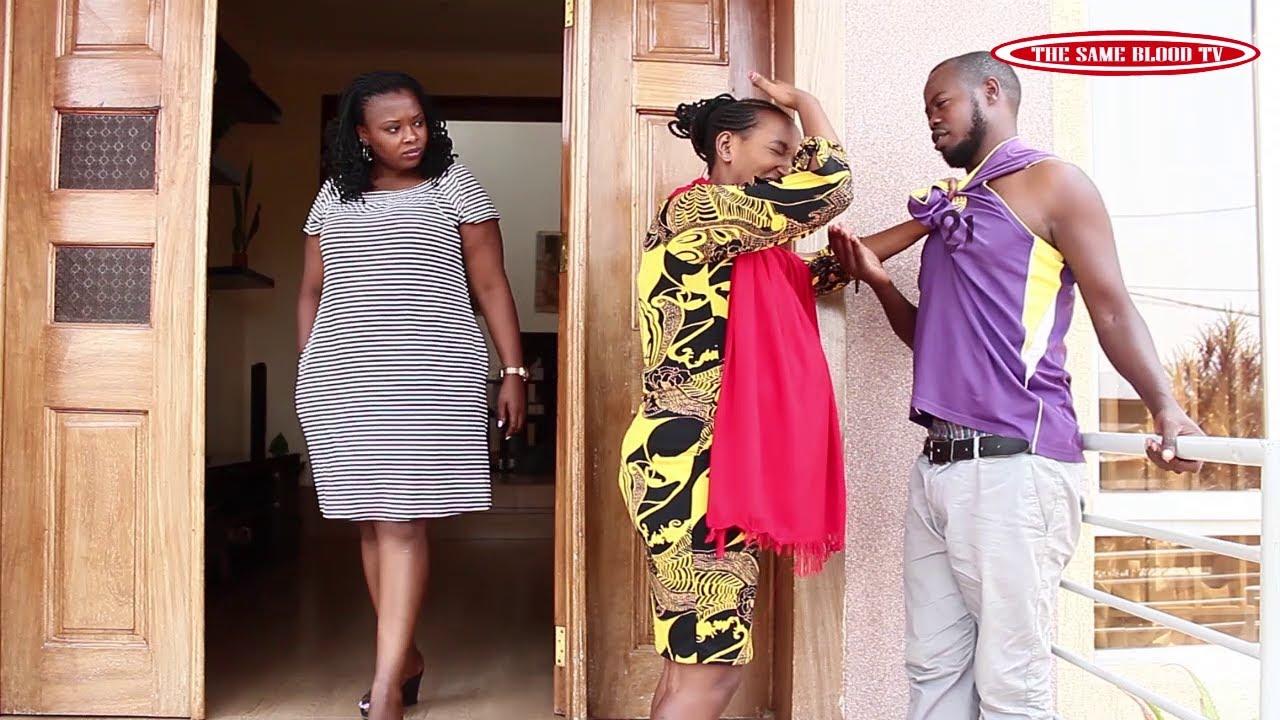 Download SEKIBI S06 EP 38 Film Nyarwanda nshyashya 2021(Murenzi atawe muyakajwiga, Mbega Fofo wee!!!