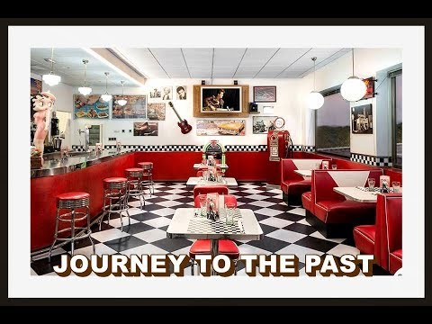 Journey To The Past #1