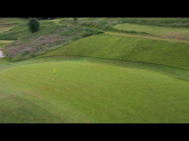 Clayton Golf Club Hole 2