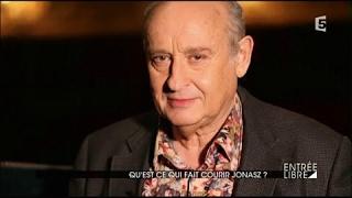 Video Qu'est-ce qui fait courir Jonasz ? download MP3, 3GP, MP4, WEBM, AVI, FLV November 2017