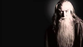 Gandalfs Fall - LOTR Soundtrack