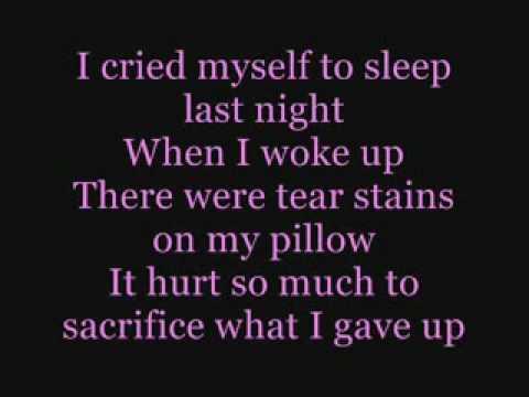 Losing The Love lyrics Joy Enriquez