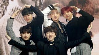 [풀영상] B1A4 'A lie'(거짓말이야) Showcase (비원에이포, 진영, 신우, 산…