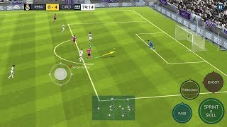Fifa Mobile 2019 Beta  Android Gameplay #3