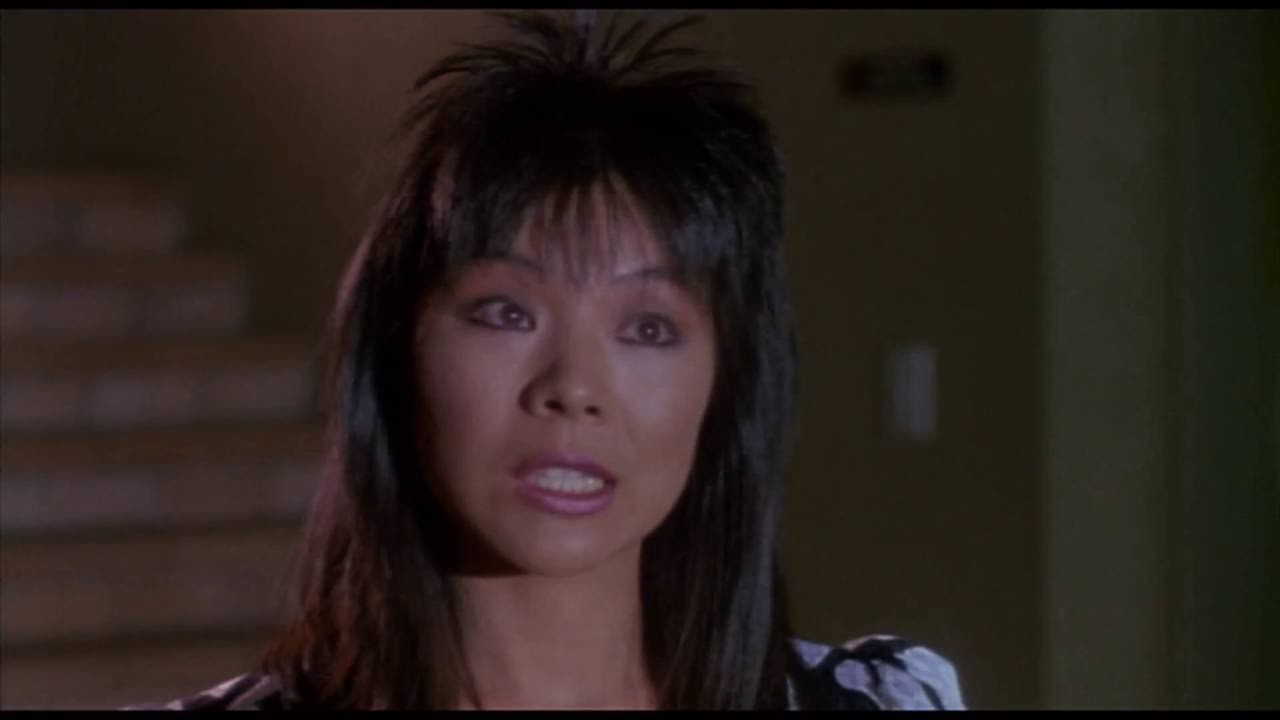 American Ninja 3 Blood Hunt 1989 Hd Trailer 1080p