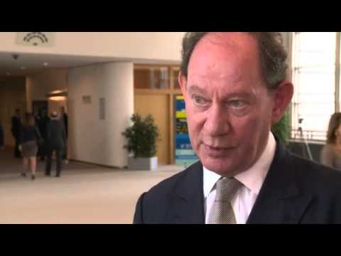 Edward McMillan-Scott MEP calls for financial compensation for Thalidomide survivors