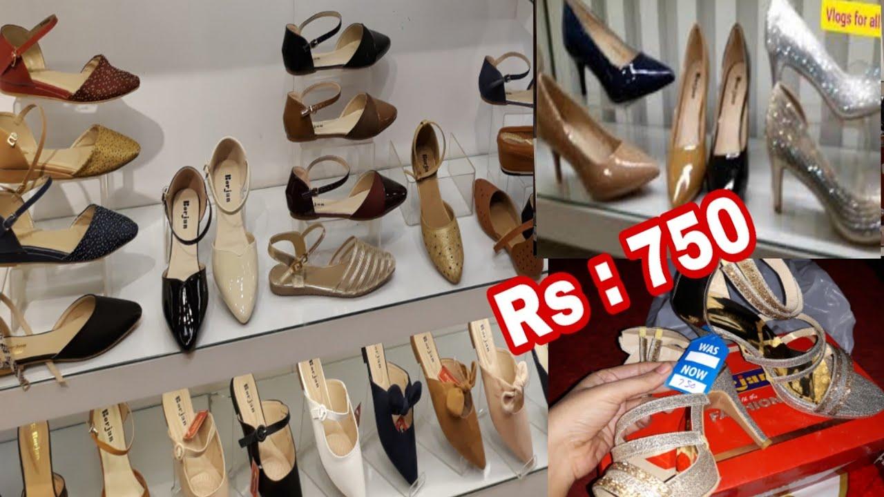 Borjan shoes 50% off winter Sale