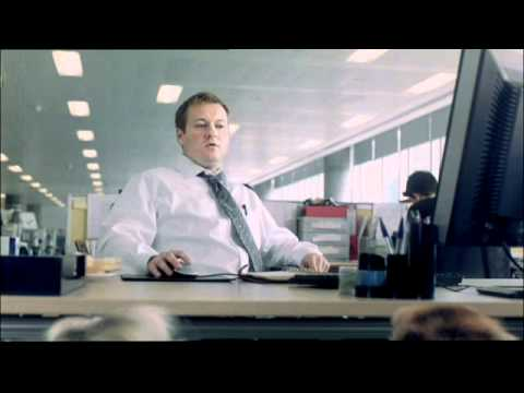 Compare The Market - Office Cinema Advert