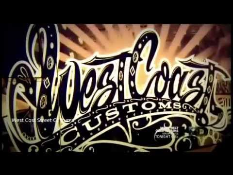 West Coast Street Customs Wahlberg's Cadillac Escalade