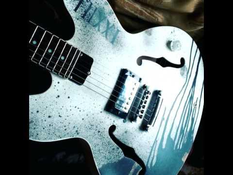 my new tom delonge es333 guitar youtube. Black Bedroom Furniture Sets. Home Design Ideas