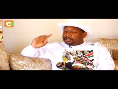 Sonko vows to block Kenneth from securing Jubilee Party ticket