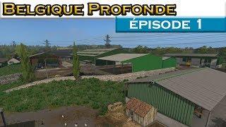 Live  fs 17 / Belgique Profonde / épisode 1 /multi
