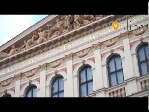 金色大厅 Wiener Musikverein - Golden Hall