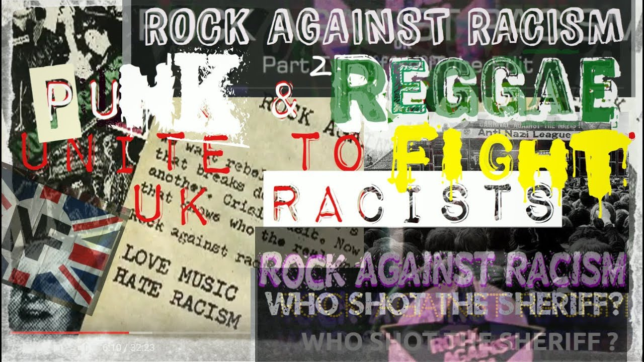 the punk movement and reggae essay A brief history of punk bruce wright - the refuge punk has its roots in three musical strands, from three different countries: jamaica with the development of ska and reggae, featuring most.
