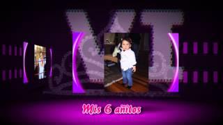 Es mi niña bonita Vicente Fernandez y Lucho Barrios