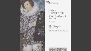 Dowland: A Pilgrim
