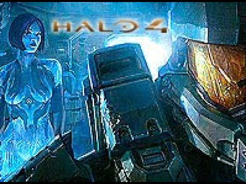 Encuentro Digital: Frank O'Connor, Halo 4