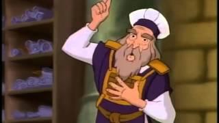 Salomão   DESENHO BIBLICO   DUBLADO E COMPLETO   YouTube