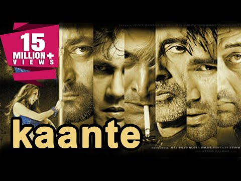 Kaante (2002) Full Hindi Movie | Amitabh Bachchan, Sanjay Du