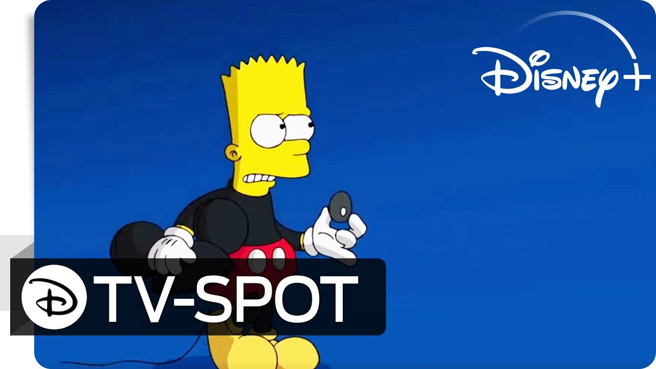 Disney+ Streamen