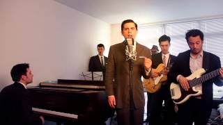 Pompeii - 1969 / Mad Men -Style Bastille Cover ft. Tony DeSare Mp3
