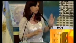 EL DISCURSO DE CRISTINA FERNANDEZ DE KIRCHNER - 04-02-14