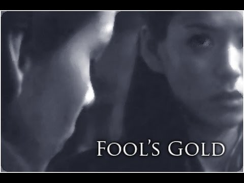 Battlestar Galactica - Fool's Gold (Bree Sharp)