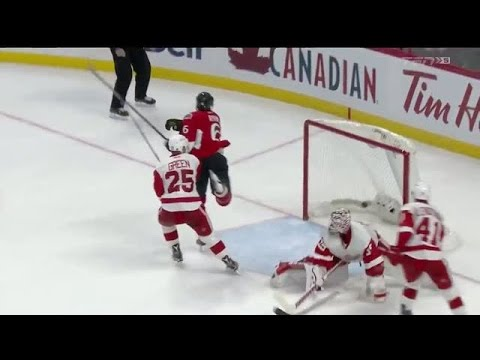 Ryan ties it late with fantastic finish