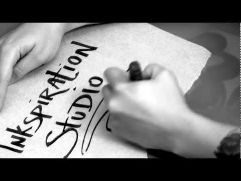 Tattoos by Inkspiration Studio.mp4