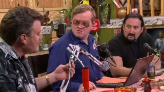 TPB Podcast Episode 23 - New Year's Regulations