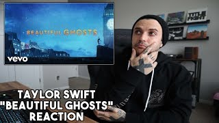 Taylor Swift - Beautiful Ghosts Reaction Video
