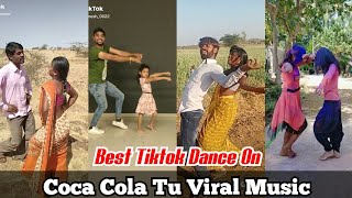 Coca cola Tu song Viral Tune Tiktok Dance|Coca cola tu Casio, piano Music| JhuMar Music| Benjo Remix