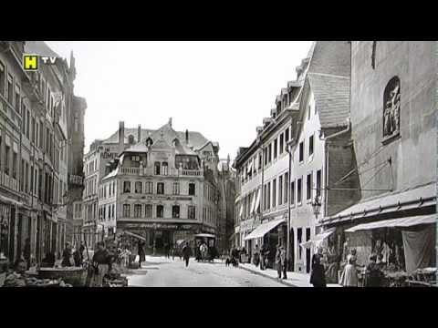 Trier im Bild - Szenen aus der Vergangenheit