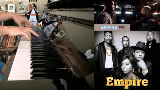 "EMPIRE Cast - ""So What"" from ""Who I Am"" (Advanced Piano Cover)"