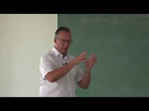 Control Course with professor Didier Dumur [2/2]
