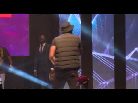 AJEGUNLE TO THE WORLD: TIMAYA REJECTS KCEE'S INVITATION TO PERFORM