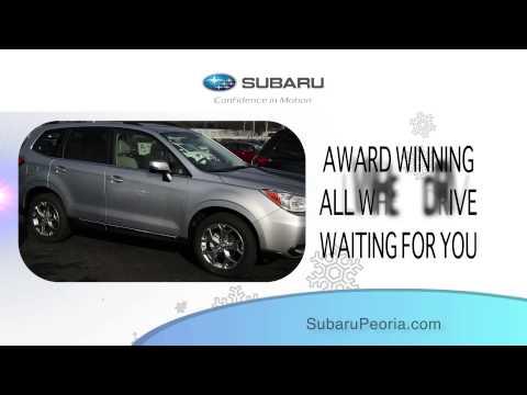 Subaru Dealer East Peoria East Peoria Subaru Dealer