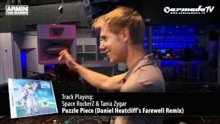 Space RockerZ & Tania Zygar - Puzzle Piece (Daniel Heatcliff