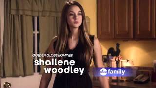 The Secret life of the american teenager March Teaser