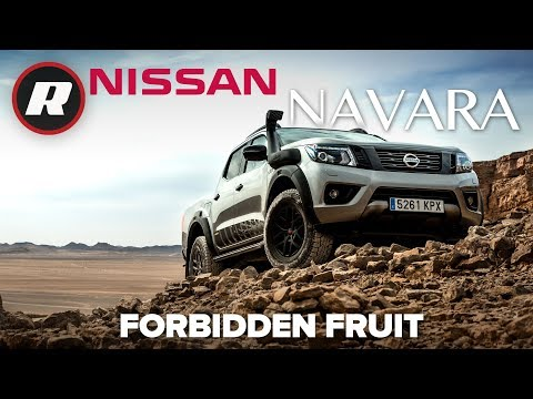 2019 Nissan Navara: 5 things to know about this forbidden fruit