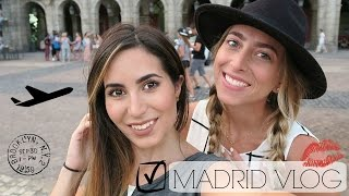 Spain Part I: Madrid | Elle Levi