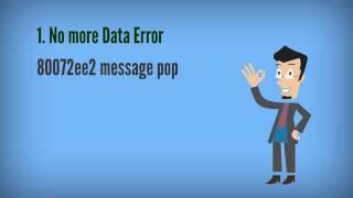 How to Easily Fix Error Code 0x80072ee2