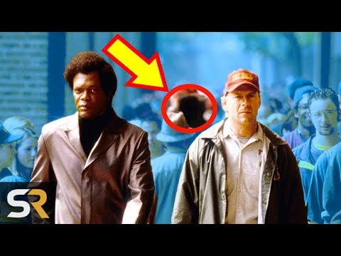 Glass Theory: James McAvoy's Split Character Was In Unbreakable All Along
