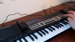 Детский синтезатор MQ 829 USB. Обзор. Отзыв.