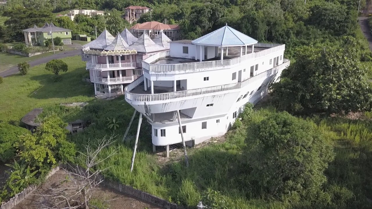 Ship House In Stewart Town St Mary Jamaica Doovi