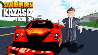 🚗 We Make Money By Smashing Our Car! 🚗 | Car Crushers 2 | Roblox English