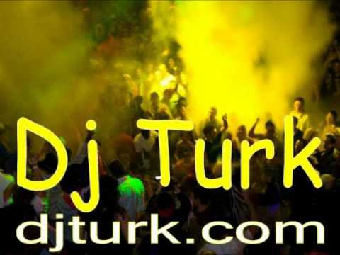 Dj Turk - Belly Dance music mix