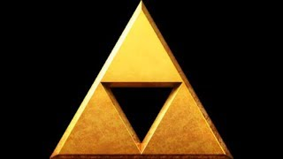 Where to Find All Three Triforce Pieces in Hmm... (Roblox)